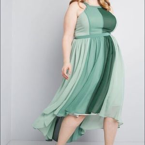 Meegan Dress